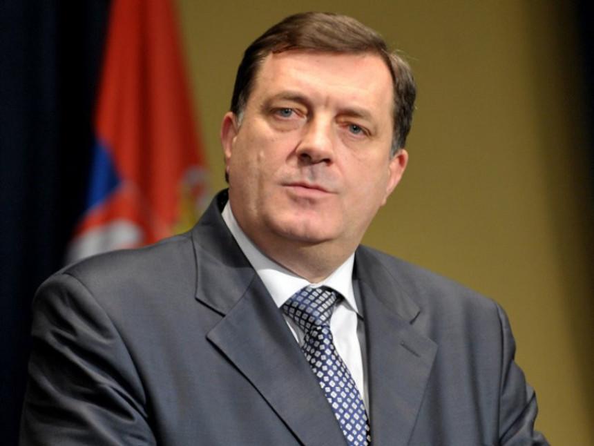 Dodik: Mandatar će biti poznat u nedjelju