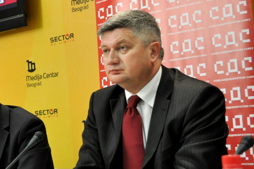 Leković: Kriminal ''drma'' srpskim fudbalom!