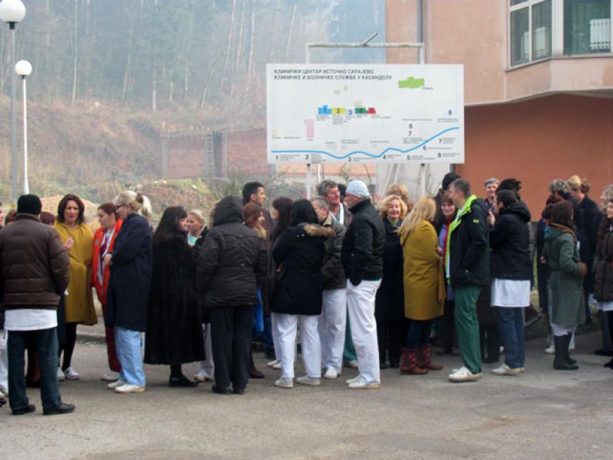 Radnici čekaju obećanu platu