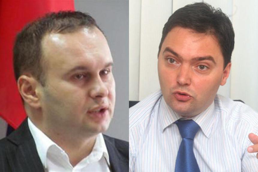 Načelnik I.N.Sarajevo podnio ostavku u SNSD-u