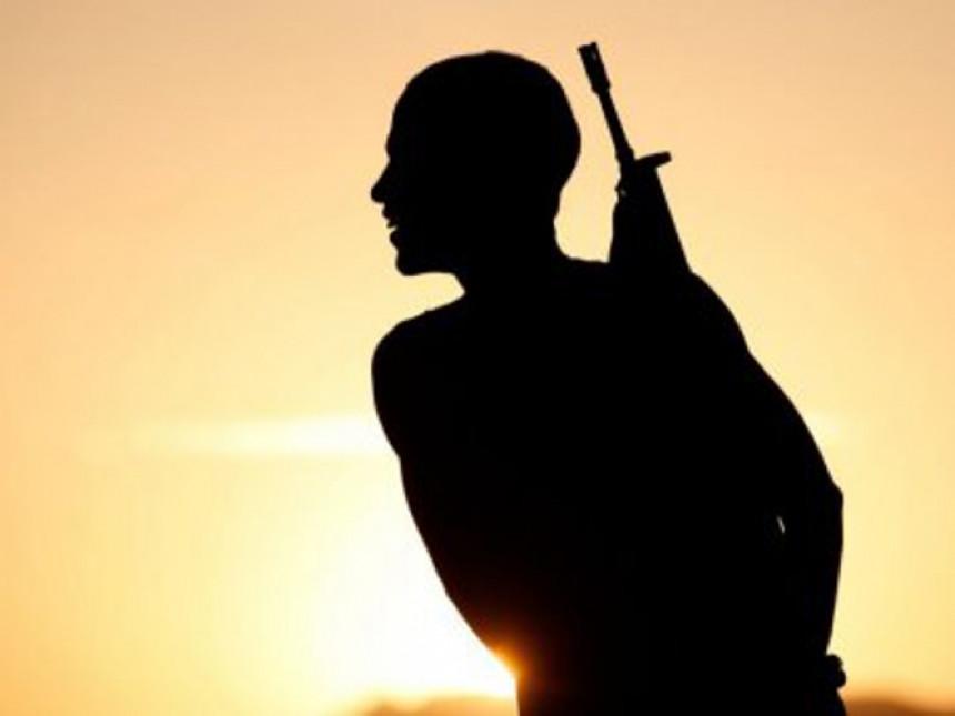 Predao se vođa džihadista