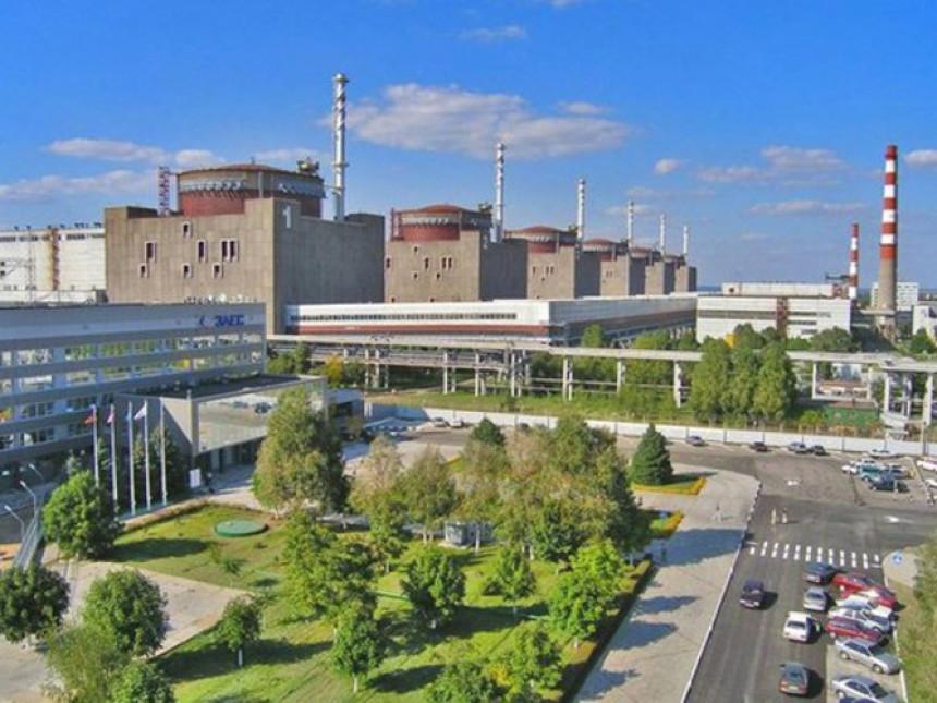 Havarija najveće nuklearke u Evropi!