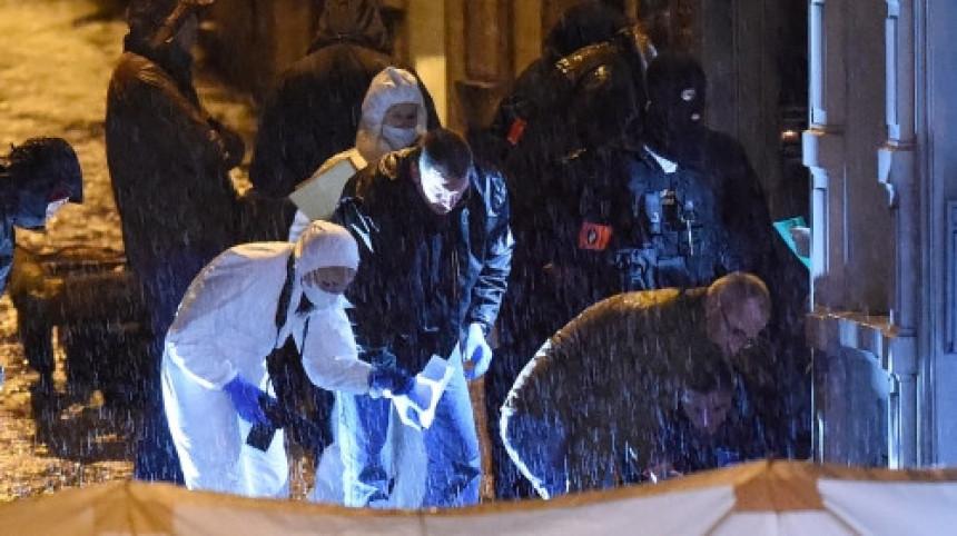Dvojica ubijenih u Belgiji
