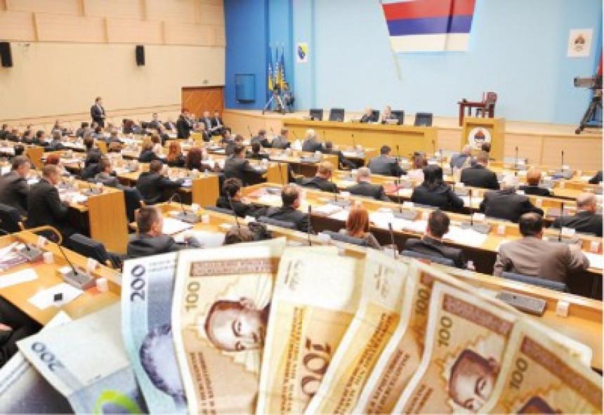 Šest milionera u Skupštini, Vojin Mitrović najbogatiji