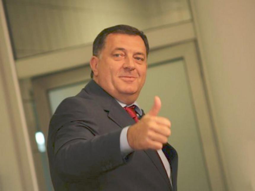 Dodik brani HDZ i Josipa Jerkovića