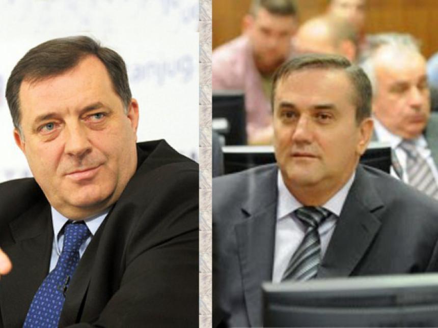 Dodik poništio 3,5 godina zatvora Stanojloviću; Na redu oslobađanje Radišića