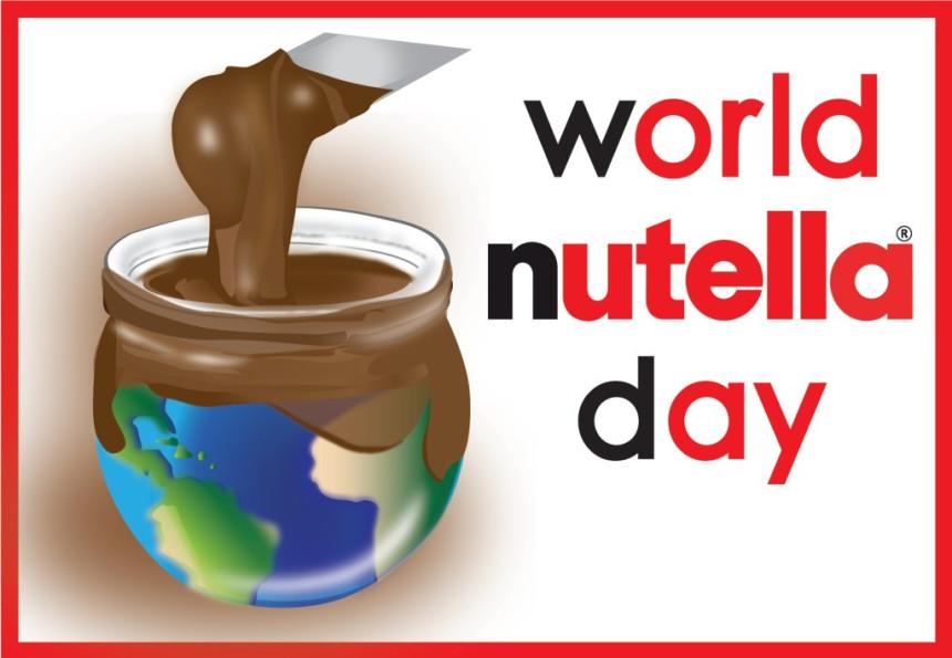 Obilježava se Svjetski dan Nutele