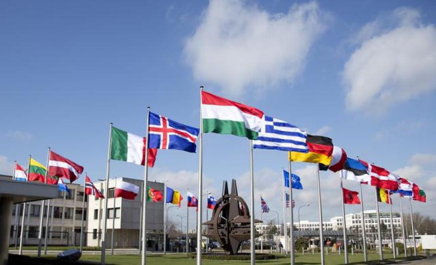 NATO šalje trupe na istok