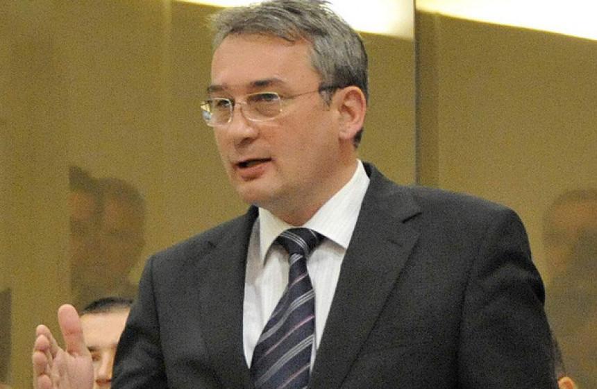 """Bosić : Odgovorni za aferu """"papak"""" moraju ići u zatvor"""