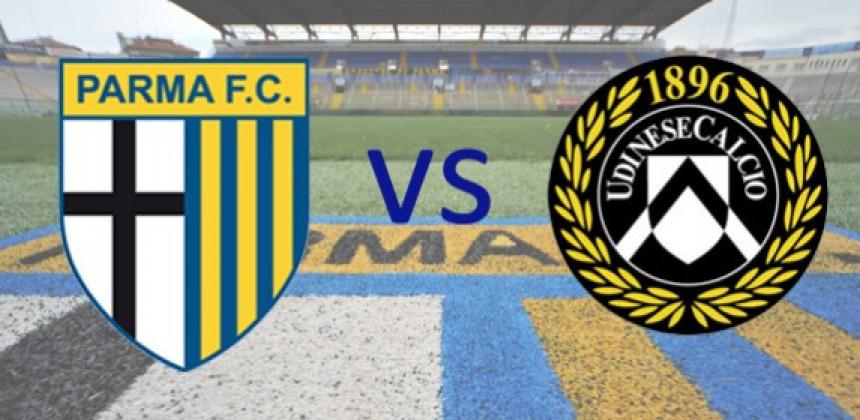 Parma nema para ni da organizuje meč s Udinezeom!