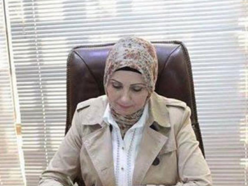 Žena prvi put na čelu iračke prijestonice