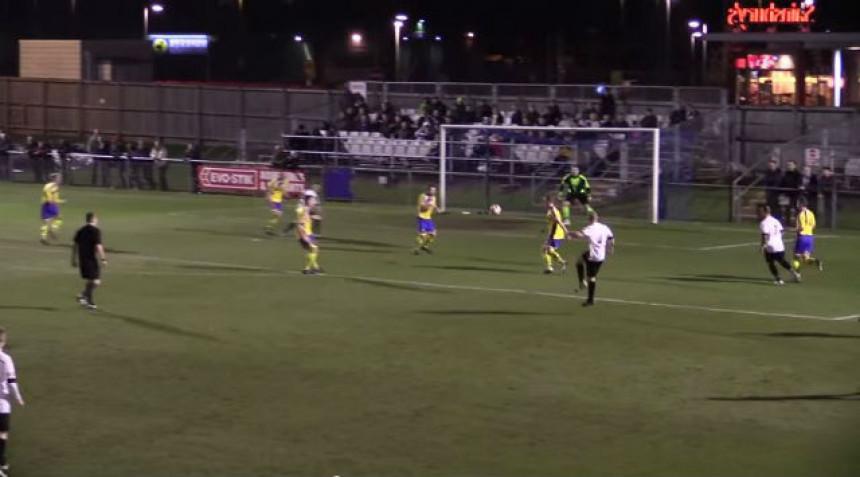 Video: I...kažete ''seljački fudbal''?! Vidite ovo...!