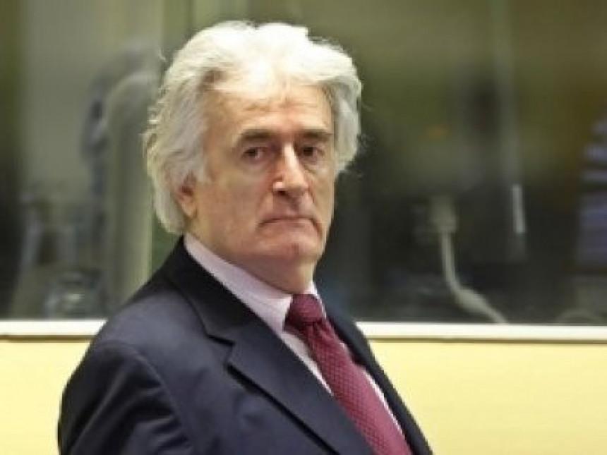 Karadžić ponovo pisao Čengiću