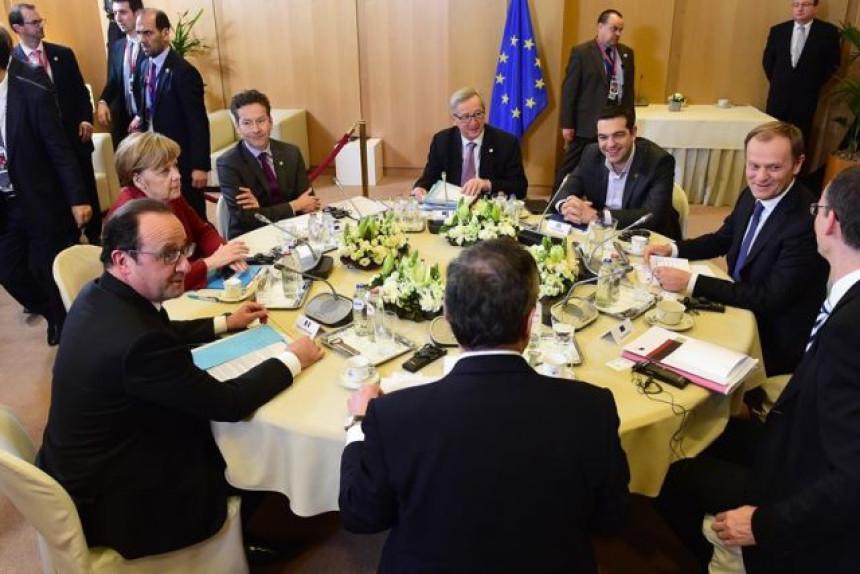 EU gubi strpljenje