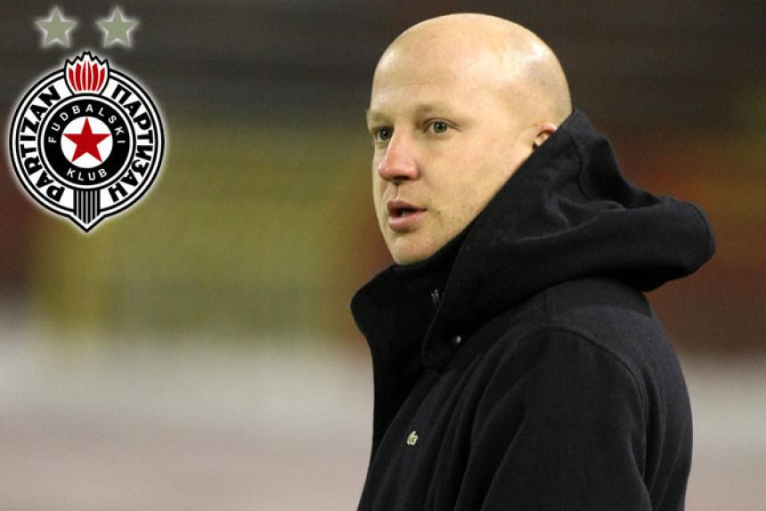 Partizan: Hvala Nikoliću, smijenjen je sa 10:2!