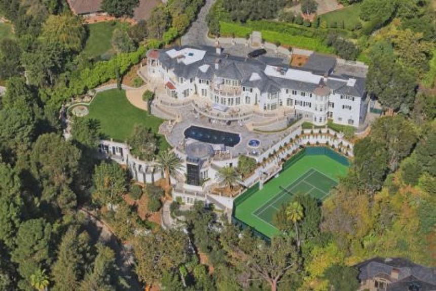 Misteriozni bogataš misterioznom kupcu prodao vilu od 46 miliona dolara