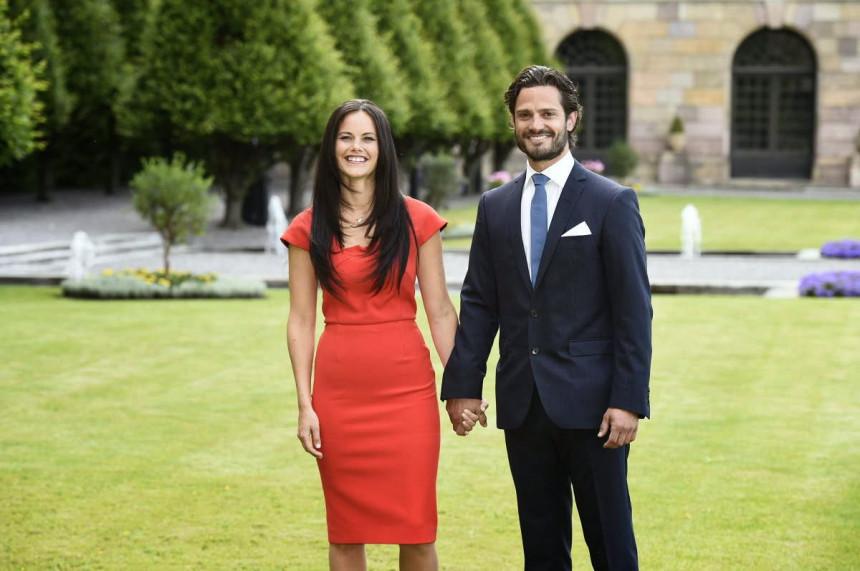 Naslednik švedskog trona se ženi porno zvijezdom