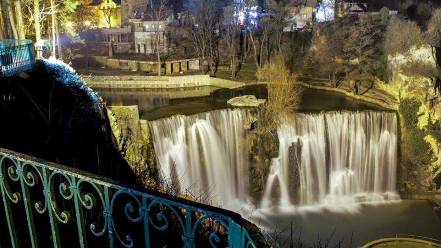 Jedan od 12 najlješih vodopada na svijetu