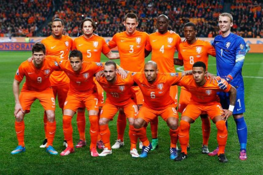 Na Srbe smo navikli, ali šta je sa Holanđanima?!