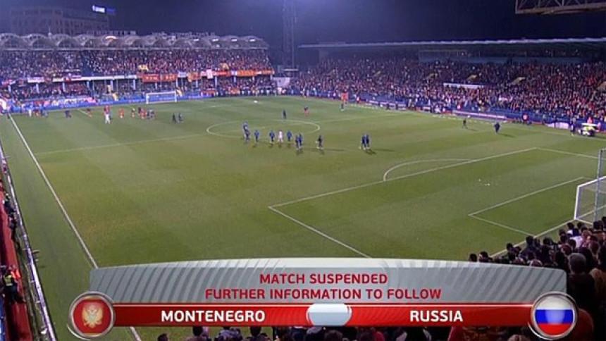 UEFA: Evo šta čeka Crnogorce...