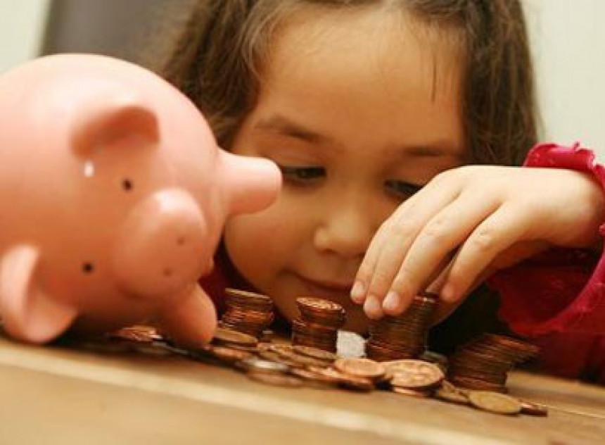 Isplata materinskog i dječijeg dodatka