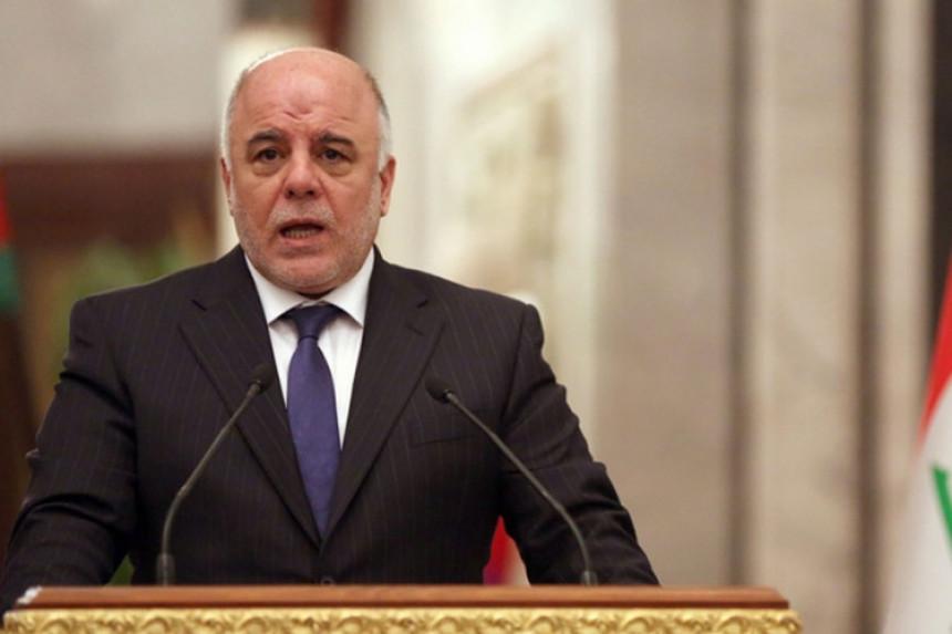 Premijer Iraka: Ne možemo pobijediti ID