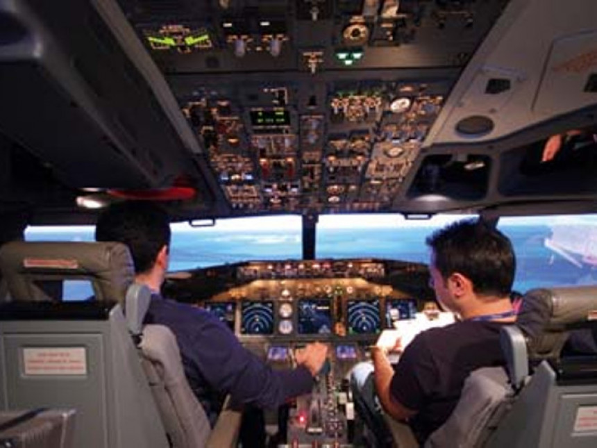 U Kanadi u avionu uhapšen pijani pilot
