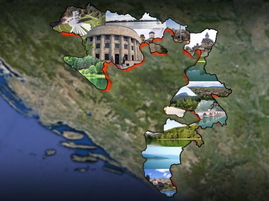 Nerazvijene opštine na ivici opstanka