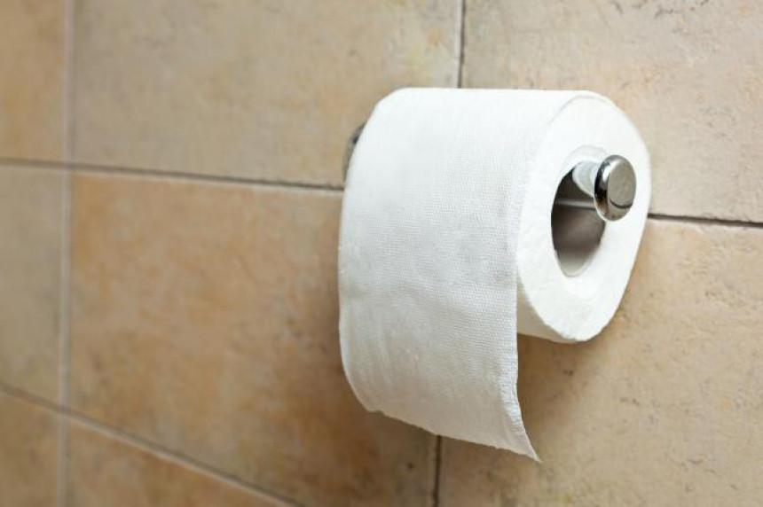 Turci mogu da koriste wc papir!