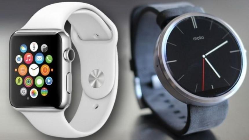 Koji su najbolji pametni satovi na tržištu?
