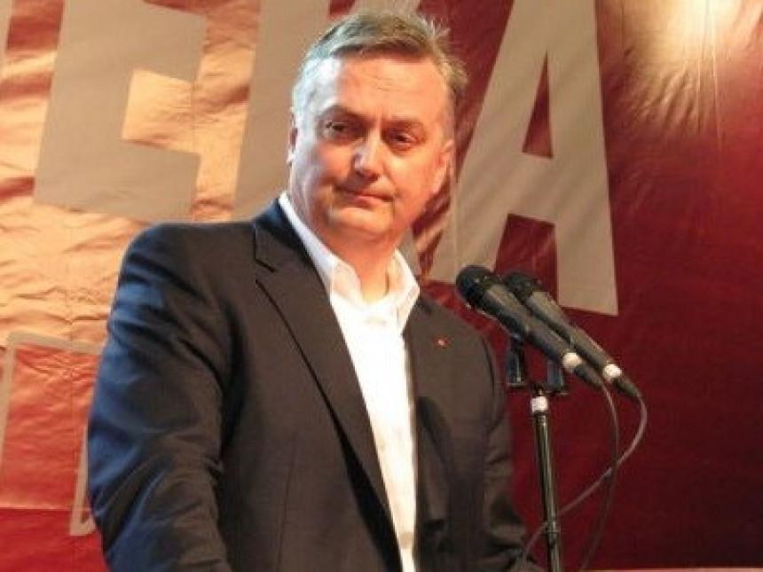 Lagumdžija čestitao pobjedu SDA
