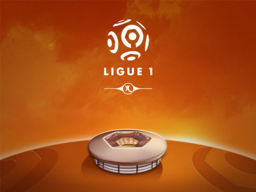 FRA: Monako propustio još jednu šansu za vrh!