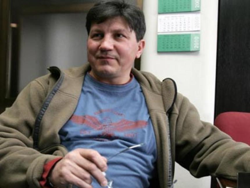 Čegar: Na spisku zločinci i kriminalci