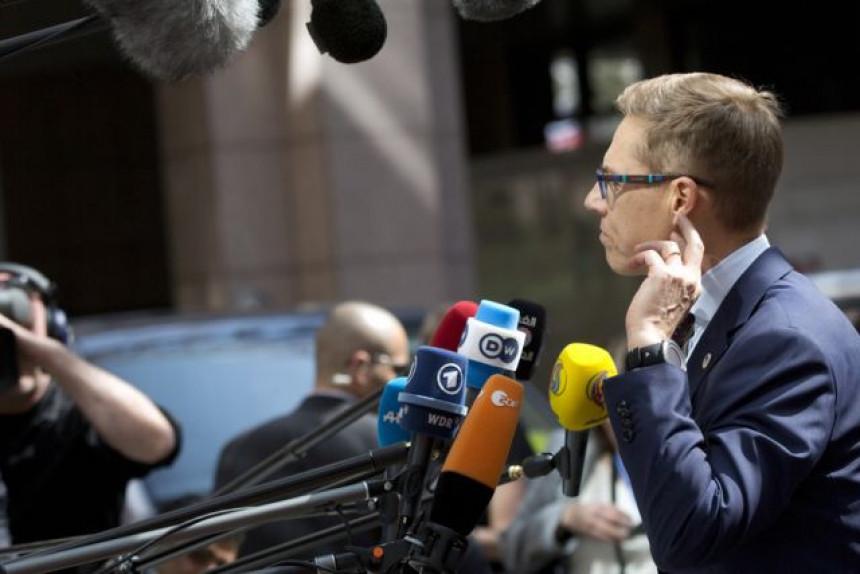 Finska: Premijer podnio ostavku