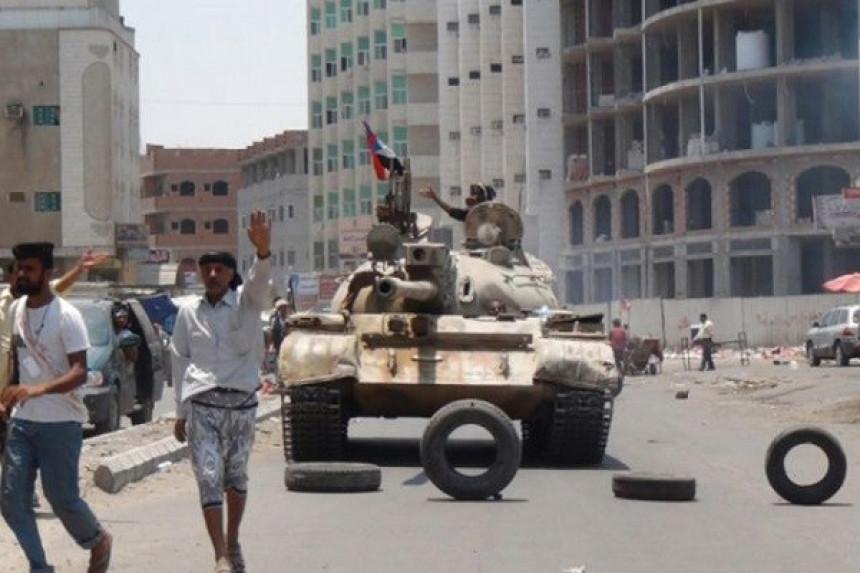 Najmanje 80 mrtvih u jemenskoj luci Aden
