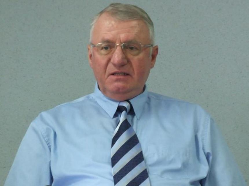 Presuda Vojislavu Šešelju 31. marta