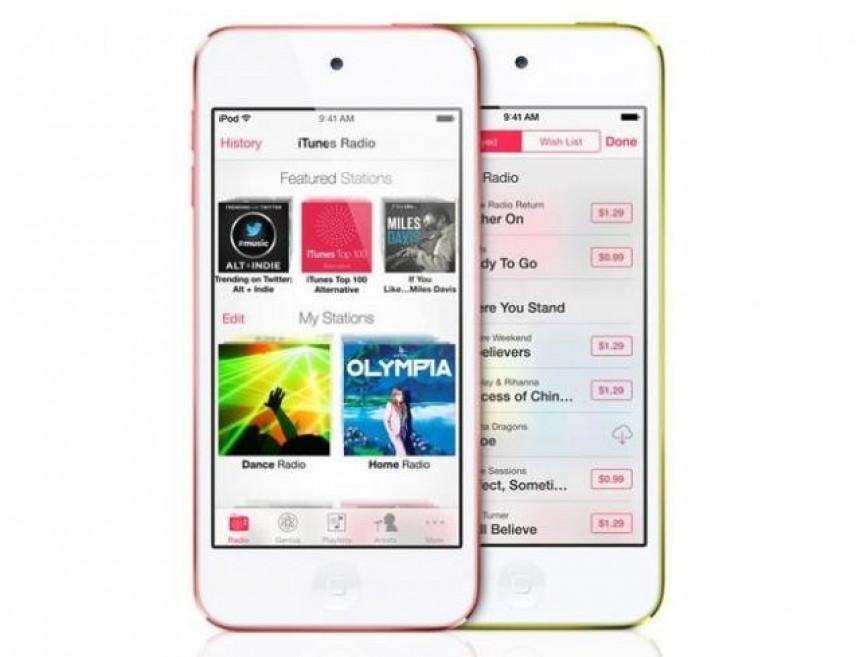Uskoro stiže Apple Music