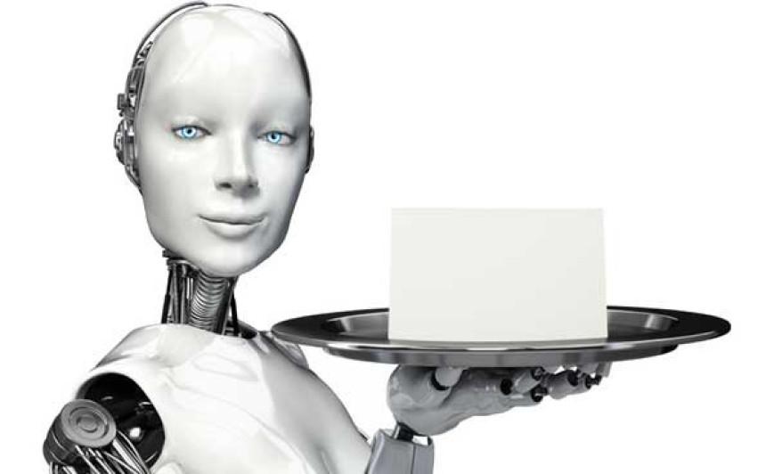 Da li biste odsjeli u hotelu u kom rade roboti?