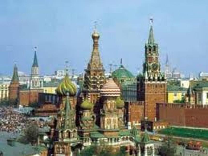 Petostruko ubistvo u Moskvi