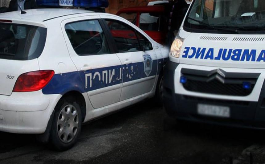 Poginuo mladić u Mrkonjić Gradu