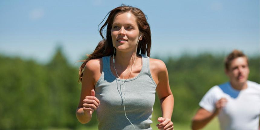 Koliko puta nedeljno treba vježbati?