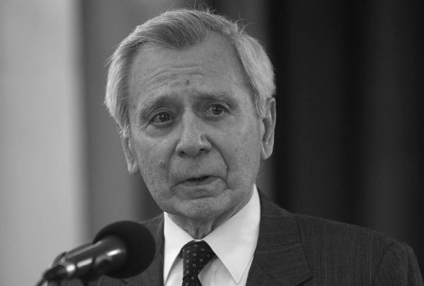 Preminuo glumac Đuza Stojiljković!