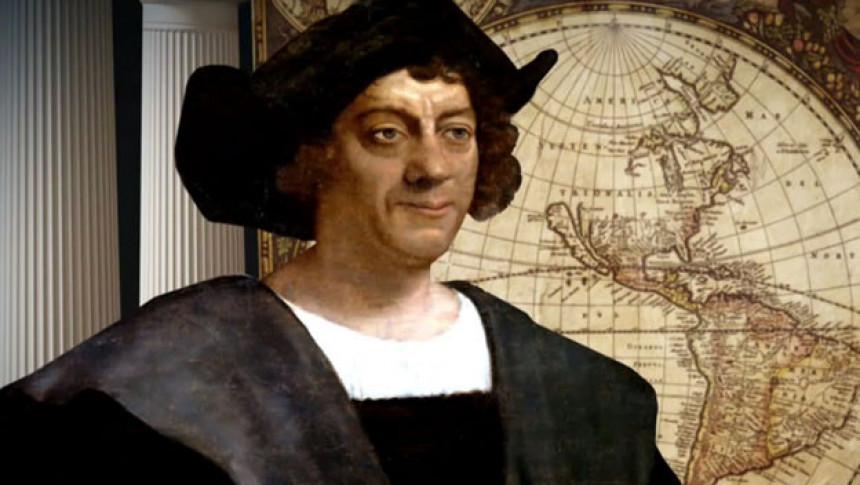 Otkrivene tajne karte pomoću kojih je Kolumbo stigao u Ameriku