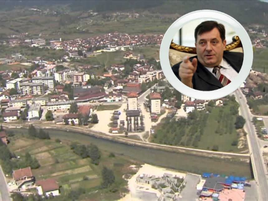 Šta je Dodik poručio građanima Šipova, a oni ga nisu poslušali!?