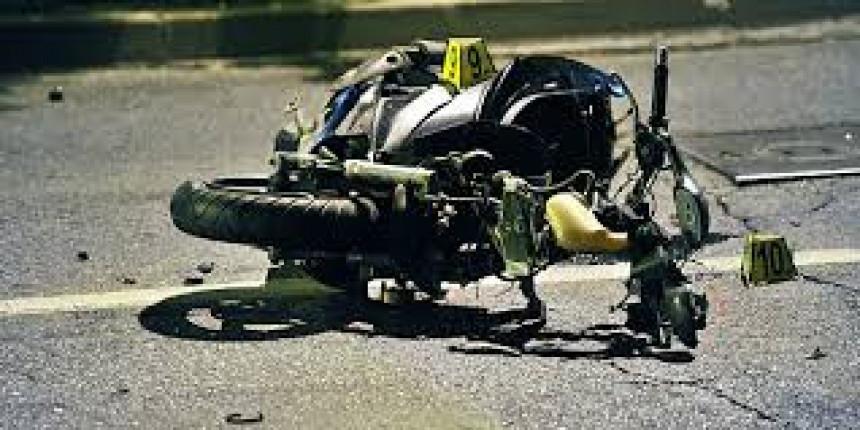 Banjaluka: Poginuo motociklista