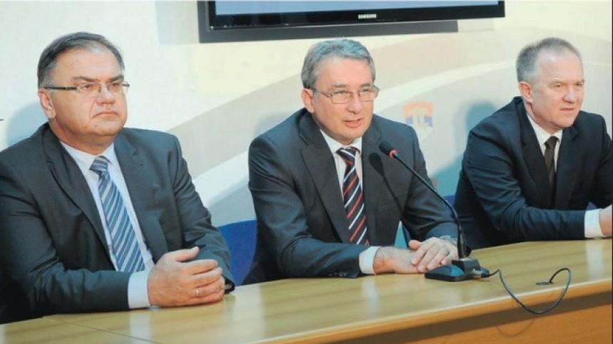 Savez za promjene nije otišao kod Dodika