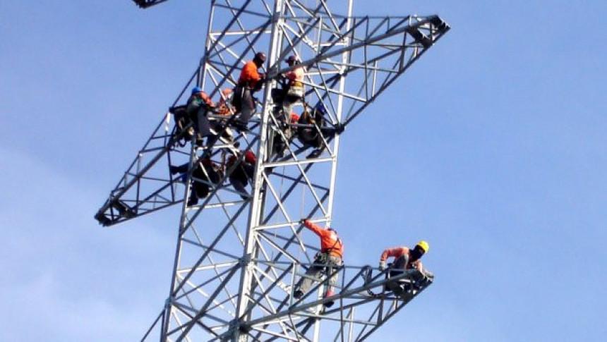 Elektroprivreda nema para, ali ima radnika