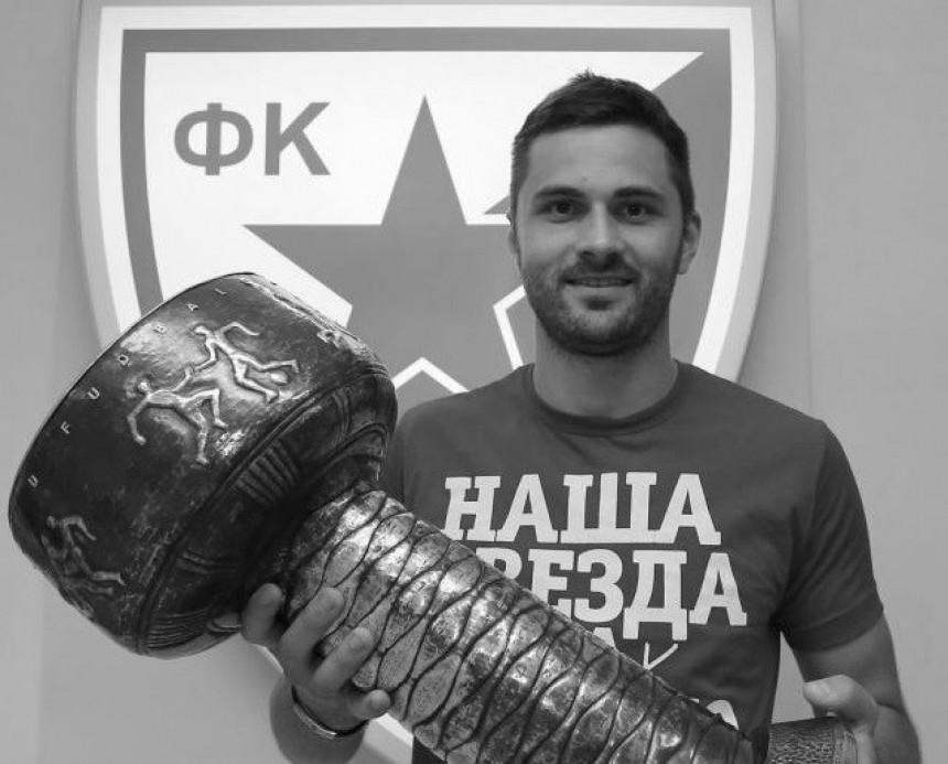 Umro Goran Gogić