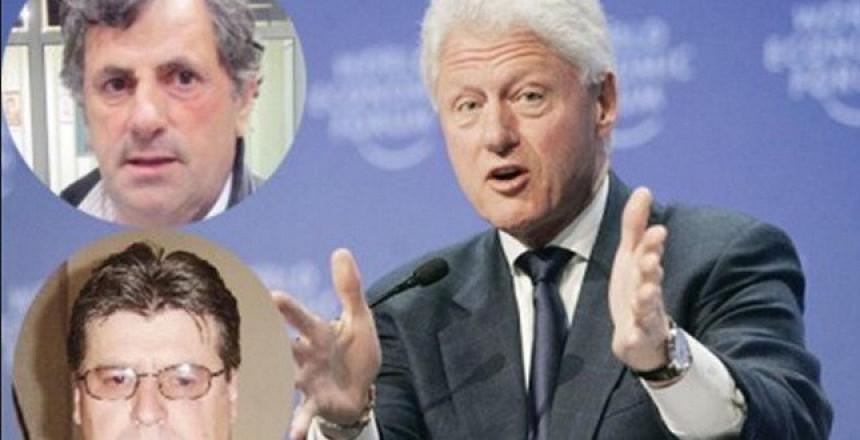 Klinton i Izetbegović dogovorili Srebrenicu!