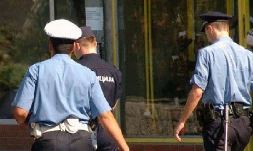Uhapšeni inspektor i bivši komandir policije
